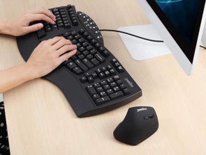 6 Best Ergonomic Keyboards of 2020
