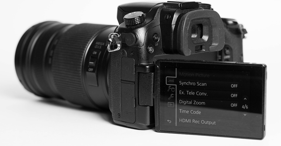 6 Best Mirrorless Cameras of 2020