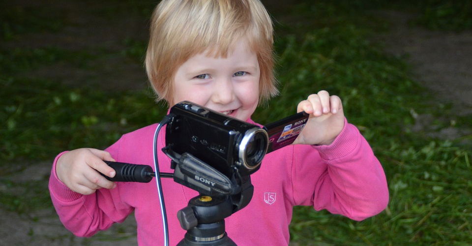 8 Best Video Cameras for Kids