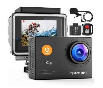 best-budget-camera-for-hiking