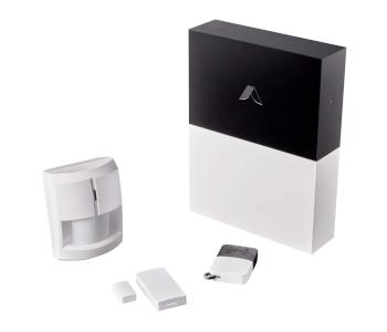 Abode Essentials DIY Home Security Starter Kit