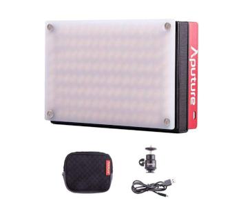 Aputure Amarna Adjustable AL-MX LED Light