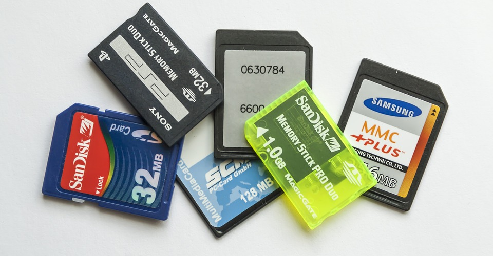 5 Best SD Cards of 2020