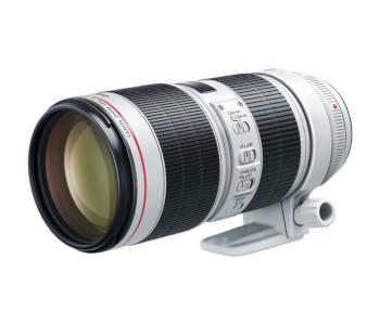 Canon EF 70-200mm F/2.8 L IS III USM Medium Zoom