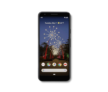 Google Pixel 3A Low-Light Camera Phone