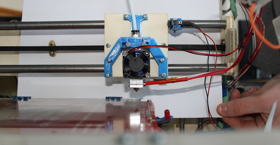 How to Calibrate Your 3D Printer Extruder