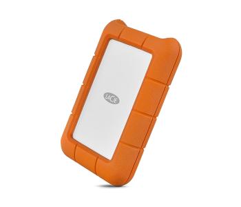 LaCie 5TB Rugged Thunderbolt USB-C HDD
