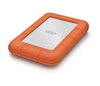 LaCie Rugged Mini 2TB HDD External Hard Drive