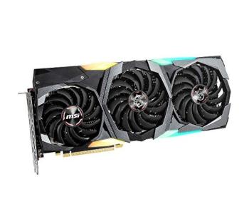 MSI GAMING GeForce RTX 2080 Super