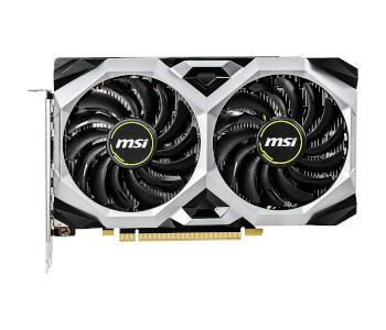 MSI GAMING VENTUS XS OC GeForce GTX 1660 Ti