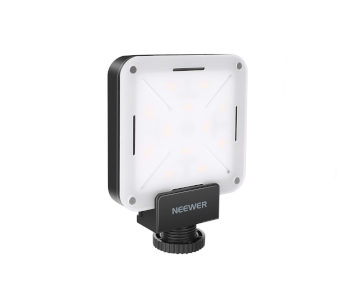 Neewer 12 SMD Dimmable On-Camera LED Light