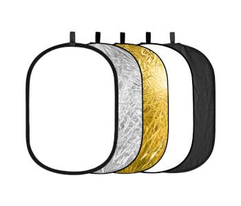 Neewer 5-in-1 Lighting Reflectors