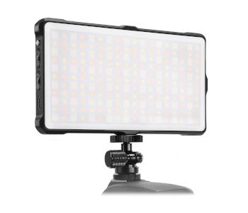 Pixel RGB LED DSLR On-Camera Video Light