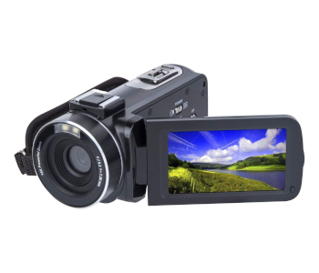 Sosun HD 1080P Video Camcorder for Kids