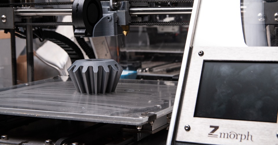 What to Do When Your 3D Print Won't Stick to the Bed