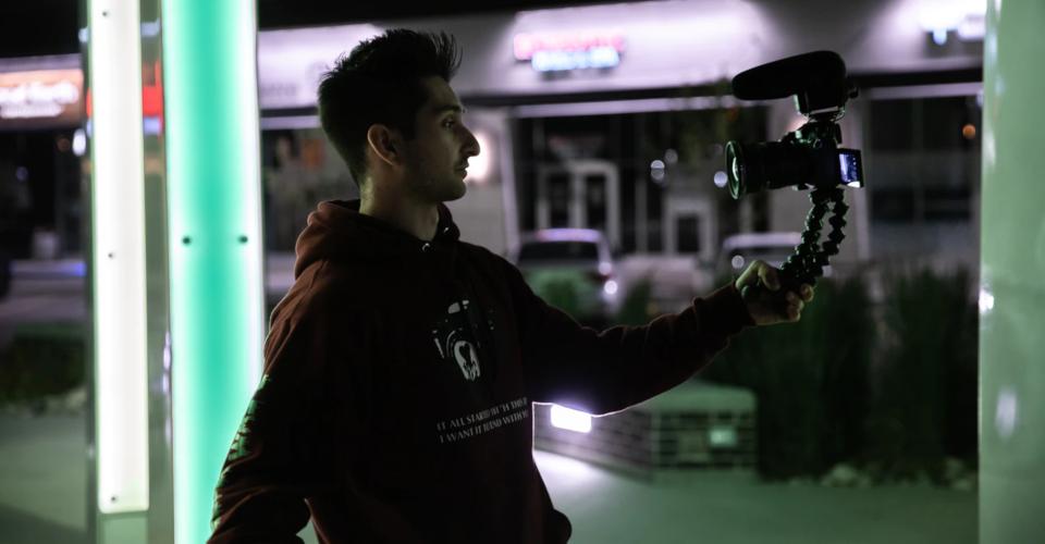 6 Best Vlogging Cameras of 2020