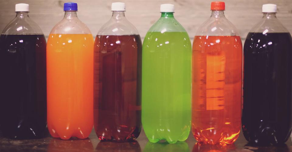 Adhesive Options for Polyethylene