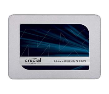 CRUCIAL MX500 1 TB SATA 3 SSD
