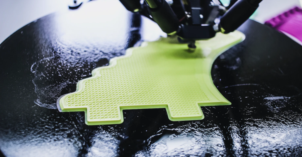 Everything You Need to Know About 3D Printing Support Structures