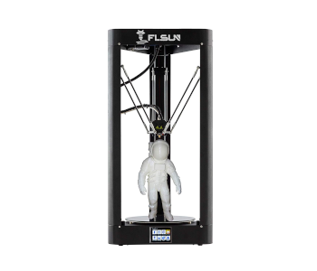 FLSUN QQ-S Pre-Assembled Delta 3D Printer