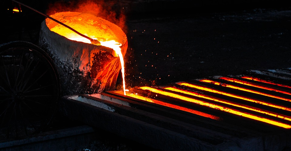 Heat Treating of Metals: Why It's Done and Its Applications