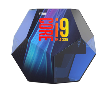 INTEL 9th GEN CORE i9-9900K