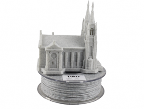 Marble PLA Filament: Properties, How It's Used, and Best Brands