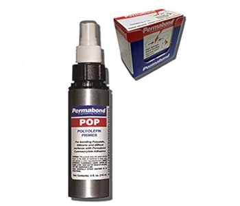 Permabond POP Plastics Primer