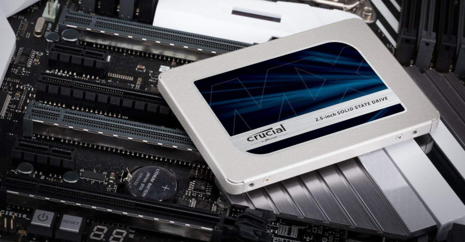 SSD Comparison: Best Drive for 2020