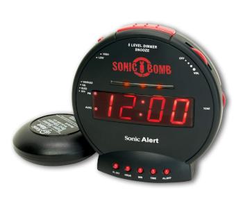 best-value-alarm-clock