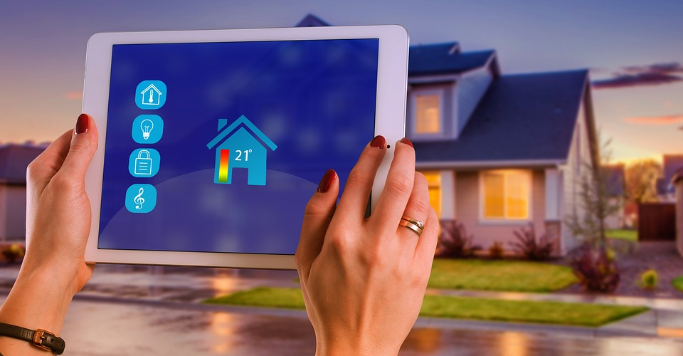 Smart Homes Statistics – Fascinating Industry Trends