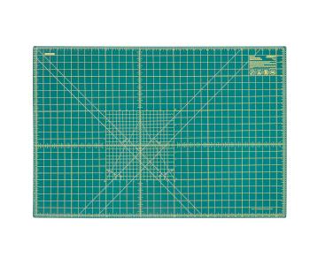 double-sided self-healing mat