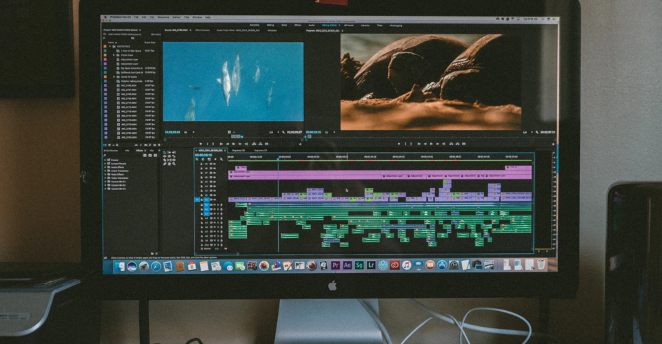 5 Best Professional Video Editing Software Picks for 2020