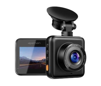 APEMAN 1080P C420 Mini Dash Cam