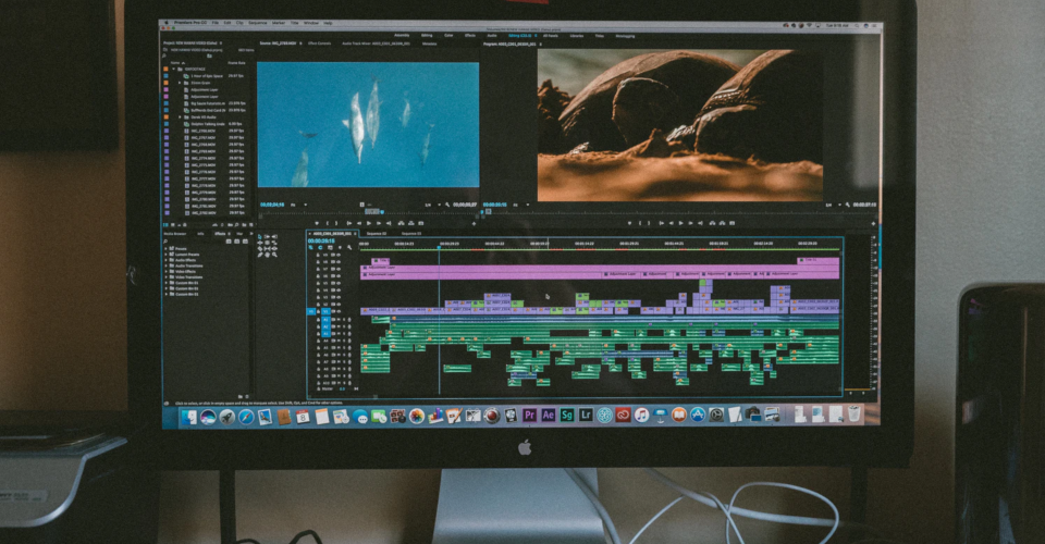 6 Best Video Editing Software for Mac in 2020