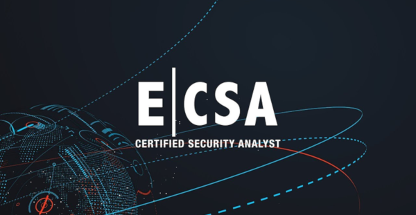 EC-Council: ECSA (Certified Security Analyst)