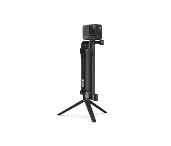 GOPRO 3-WAY GRIP, ARM, & TRIPOD