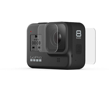 GOPRO TEMPERED GLASS LENS & SCREEN PROTECTOR