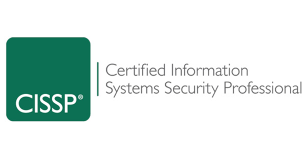 (ISC)2: CISSP (Certified Information Systems Security Professional)