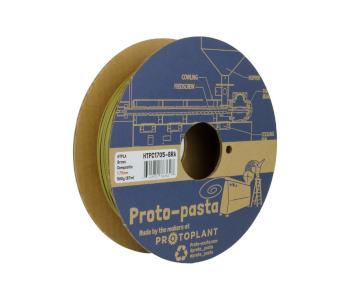 Proto-pasta Composite Brass HTPLA