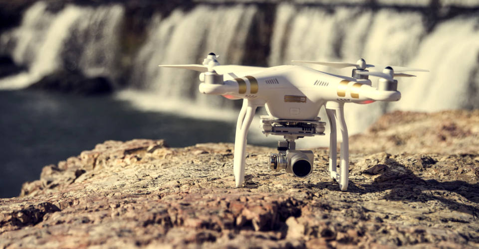 The Top 10 Causes for Drone Crashes and Flyaways