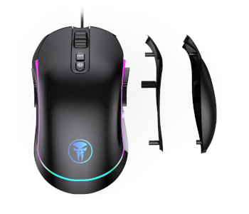 VersionTECH Left-Handed Gaming Mouse