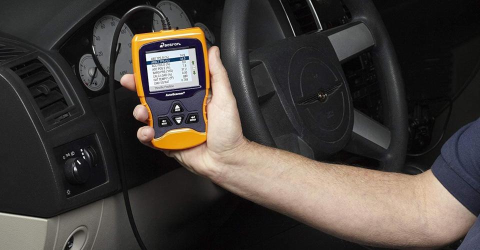 8 Best OBD2 Scanner Picks for Cars