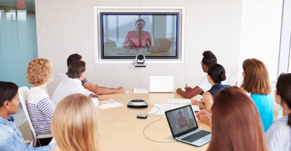 8 Best Webcams for Video Conferencing