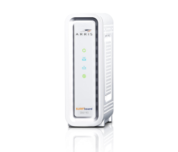 ARRIS SURFboard SB6190 Cable Modem for Gaming