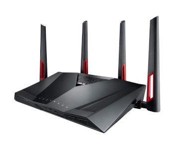 ASUS Dual-Band Gigabit Home WiFi Gaming Router