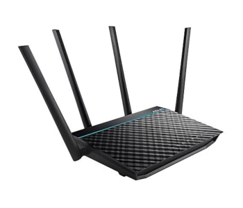 ASUS Wireless-AC1700 Dual Band Home Router