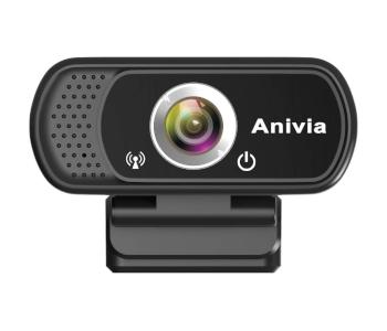 Anivia W5 1080p HD Webcam for Skype
