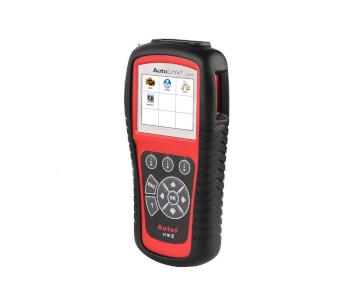 Autel Autolink Diagnostic AL619 OBD2 Scanner