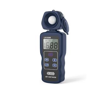 Dr.meter Professional LED Light Meter